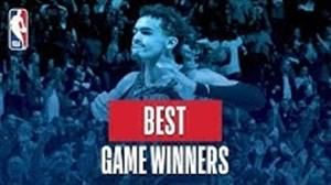 برترین پرتاب های سرنوشت ساز لحظه آخری در بسکتبال NBA