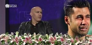 ناراحتی منصوریان از بی مهری ها علیه محسن فروزان