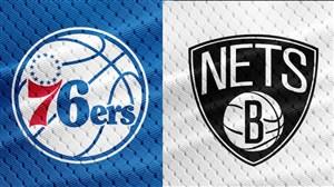 خلاصه بسکتبال بروکلین - فیلادلفیا ( بازی چهارم)
