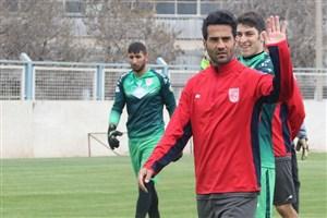 بازگشت مسعود شجاعی به تبریز