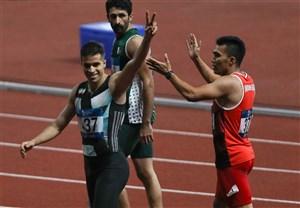 حسن تفتیان سهمیه بازی های المپیک 2020 توکیو را کسب کرد
