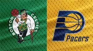 خلاصه بسکتبال ایندیانا پیسرز - بوستون سلتیکس (بازی سوم)