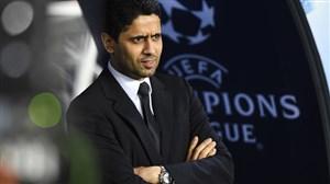مالک PSG: قهرمانی در فرانسه واقعاً دلپذیر است