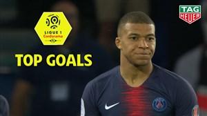 برترین گل های هفته 33 لوشامپیونه فرانسه