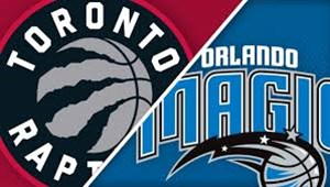 خلاصه بسکتبال تورنتو رپترز - اورلاندو مجیک