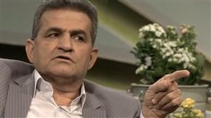 توضیحات شاه حسینی در مورد همجنسگرایی در فوتبال ایران