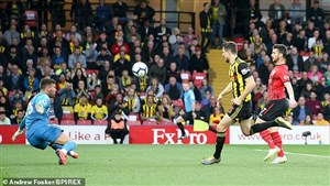 سریع ترین گل تاریخ لیگ برتر؛ فقط 7 ثانیه!