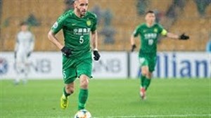 خلاصه بازی بیجینگ گوان 2 - بویرام تایلند 0