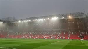 شرایط عجیب استادیوم الدترافورد پیش از آغاز دربی شهر منچستر