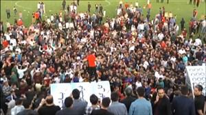 حواشی پس از صعود گل گهر سیرجان به لیگ برتر
