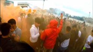 حواشی پس از صعود شاهین بوشهر به لیگ برتر