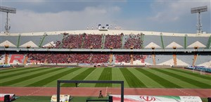 گزارش: کدام استادیومها آماده شروع لیگ هستند؟