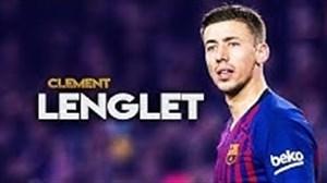 عملکرد قابل قبول کلمنت لنگله ستاره ی آینده دار بارسلونا