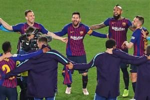 لو: بارسلونا تا به حال با تیمی مثل لیورپول بازی نکرده!