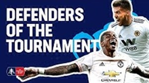 برترین مدافعان جام حذفی انگلیس FA CUP 2019
