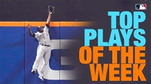 10 حرکت برتر هفته در لیگ بیس بال آمریکا
