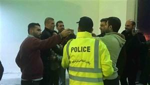 ماجرای جریمه شدن سازمان لیگ به خاطر خبرنگاران