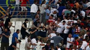 خشونت در ورزشگاه ها؛ از بروکسل تا تهران