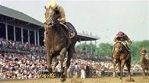 یکی از به یاد ماندنی ترین مسابقات اسب سواری در کنتاکی 2001