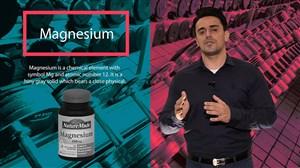 دوپامین; بررسی اهمیت منیزیم در بدنسازی