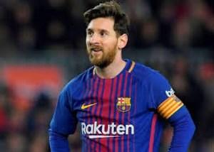 قدرت باورنکردنی مسی نه تنها بر بارسلونا، بلکه بر هواداران!