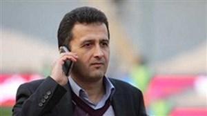 بازیکنان ایرانی مشکلی برای ثبت قرارداد با ارزهای خارجی ندارند