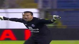 سوپر گل دروازبان در لیگ کلمبیا
