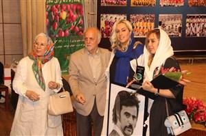 رکورد نیم قرن تلاش محمود خوردبین ثبت شد