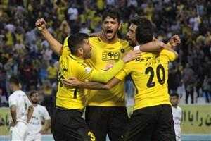 دو برزیلی کفش طلای فوتبال ایران را بردند