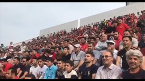 اختصاصی:چرا قائمشهر بهترین هواداران فوتبال در ایران را دارد؟