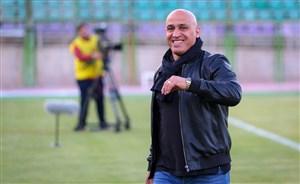 صحبت های علیرضا منصوریان قبل از بازی با الاتحاد