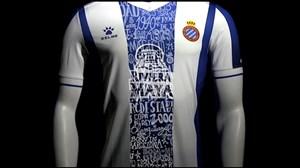 رونمایی از پیراهن زیبای اسپانیول برای فصل جدید