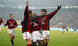 5 گل برتر آث میلان در تقابل با بولونیا