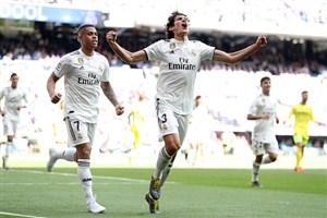 25 گل زیبای بازیکنان رئال مادرید در فصل 19-2018