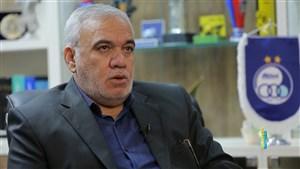 صحبتهای فتح اله زاده درباره تاثیر دلالیسم در فوتبال ایران