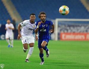 پایان قرنطینه زمین های فوتبال در عربستان