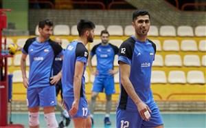 اعتماد به مربی ایرانی در والیبال بعد از یک دهه