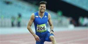 تفتیان: میخواهم سریعترین مرد دنیا شوم!