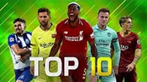 10 کامبک فراموش نشدنی در فصل 19-2018