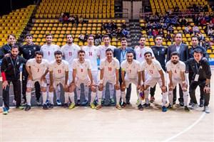 18 بازیکن به اردوی تیم ملی فوتسال دعوت شدند