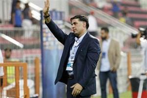 سعید آذری: سرمربی تیم ملی را فدراسیون انتخاب میکند نه بازیکنان!