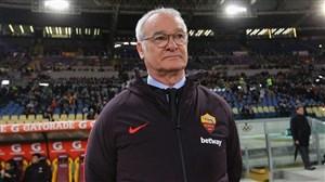 رسمی؛ جدایی رانیری از رم در پایان فصل