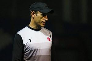 پاسخ یحیی گل محمدی به خبر توافق برای تیم ملی امید