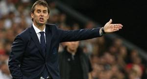 لوپتگی: رئال مادرید فرصت کافی به من نداد