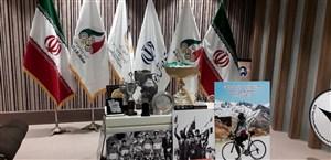 موزه ورزش ایران در آستانه افتتاح(عکس)