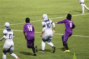 کم و کیف قراردادها در فوتبال زنان