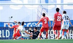 سوسیداد 3 - 1 رئال مادرید؛ فصل لعنتی!