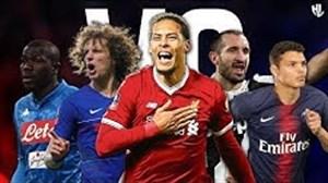 بهترین مدافعان فوتبال جهان در سال 2019 (قسمت 1 )