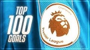 100 گل برتر لیگ جزیره در فصل 19-2018 (بخش اول)
