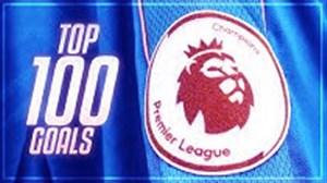100 گل برتر لیگ جزیره در فصل 19-2018 (بخش دوم)